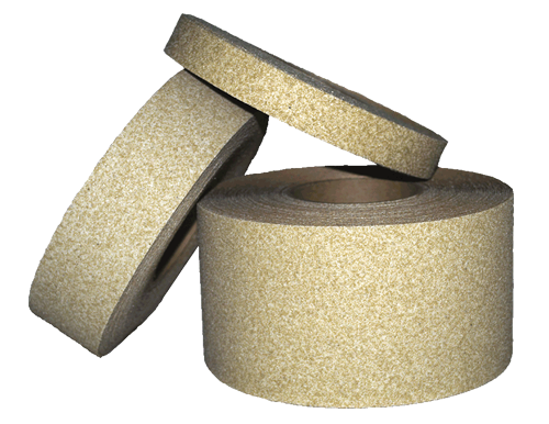 Beige Anti-Slip Tape