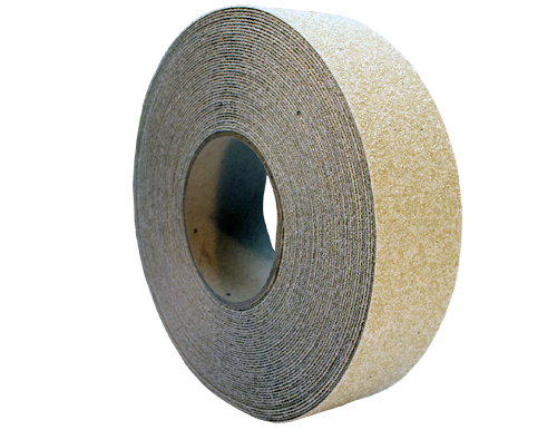 Beige Non-Slip Tape Roll