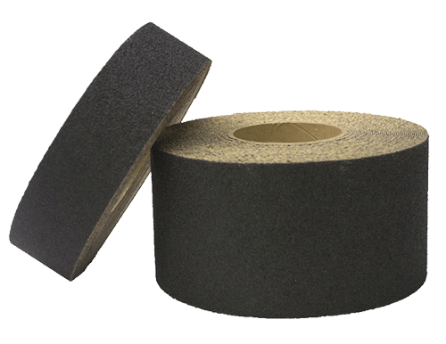 27 Mop Top Black Anti-Slip Tape