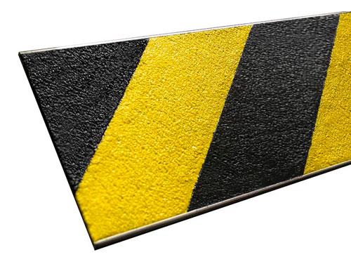 5 inch Slip Resistant Hazard Safety Plate