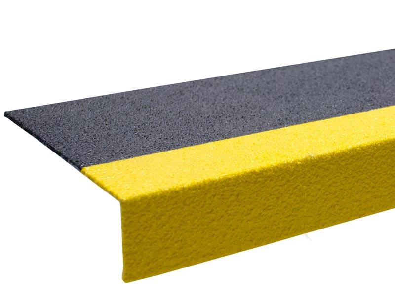 Non-Slip Fiberglass Step Cover