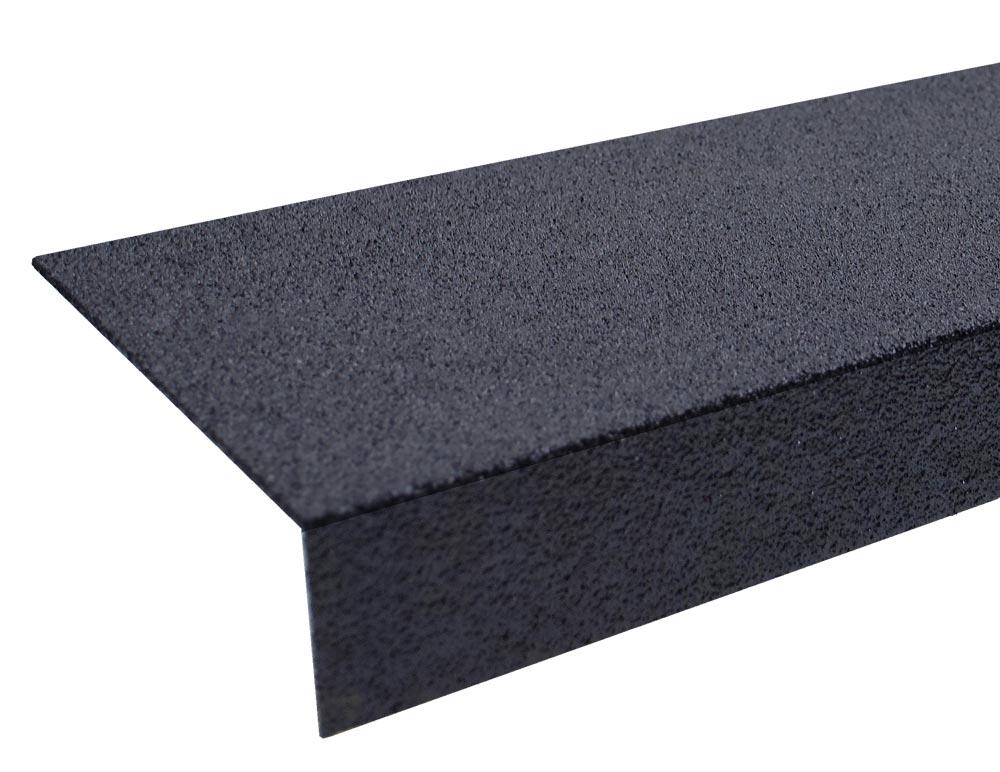 Anti-Slip Fiberglass Step Cover