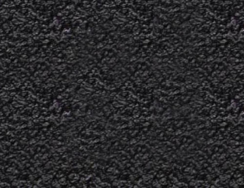 Black Non-Slip Aluminum Tread