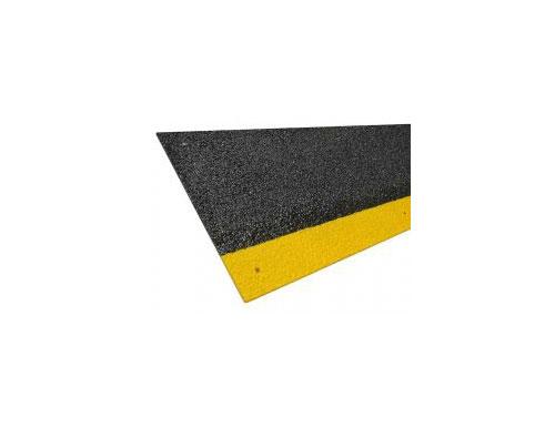 Fiberglass Walkway Grit Texture