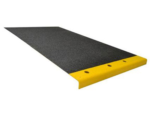 Anti-Slip Fiberglass Walkway Panel