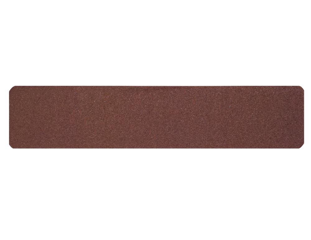 Brown Anti-Slip Tape Die-Cut