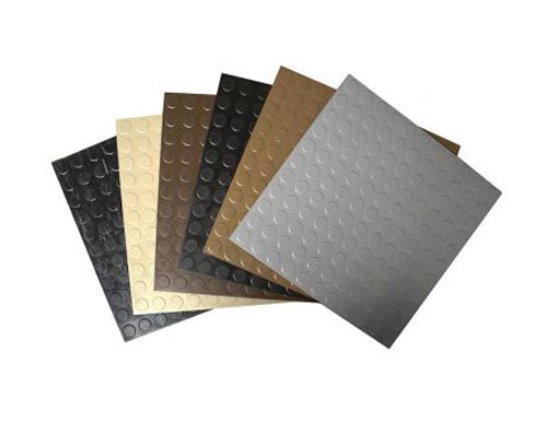 Modern Rubber Anti-Slip Tiles