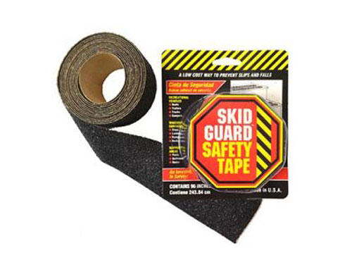 Retail Non-Slip Tape Roll - Skid Guard
