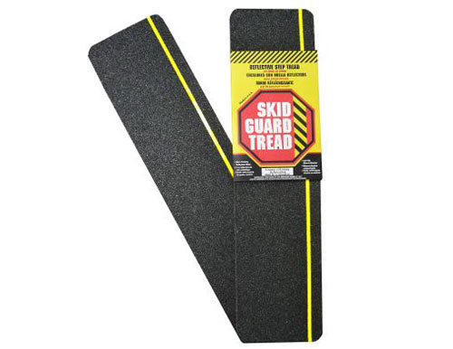 Retail Anti-Slip Tape Tread - Skid Guard