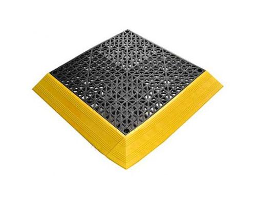 Non-Slip Safety Tile Ramp