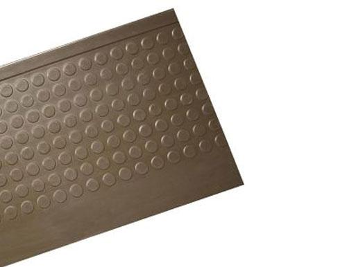 Dark Brown Anti-Slip Stair Tread