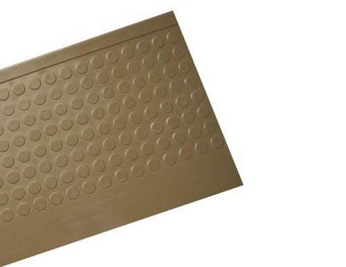 Medium Brown Anti-Slip Stair Tread