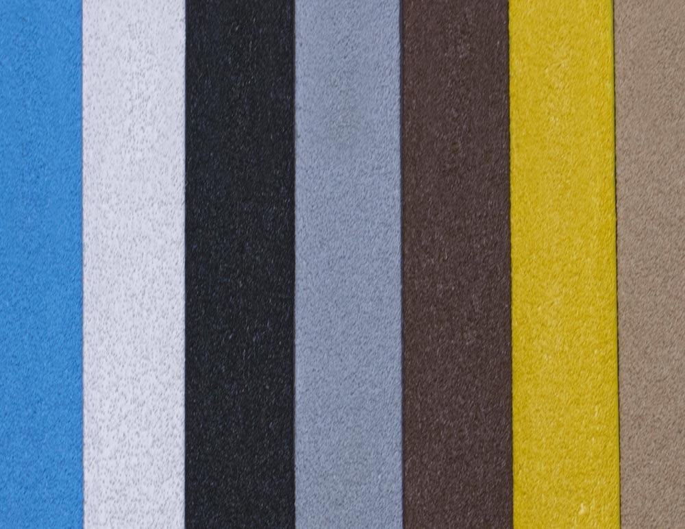 Fiberglass Deck Strip Colors
