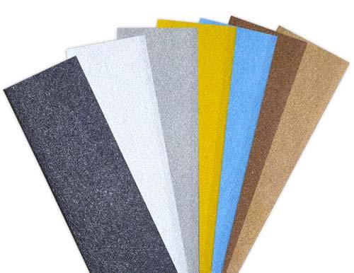 Residential Fiberglass Deck Strips